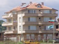 къща за гости Д.Богданова