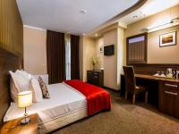 Бизнес Хотел Пловдив