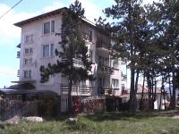 Lodging rooms Akropol