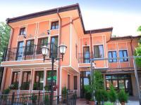 хотел Алафрангите