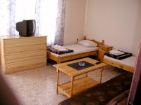 Lodging apartments Veska