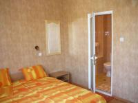 Lodging rooms Pashkulova 10