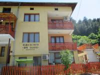 Guest house Pri Slavcho