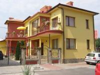 Hotel Kavrakovi