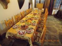 къща за гости Дядо Събчо