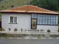 Guest house Barganski