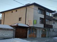 Guest house Grachenova kasta