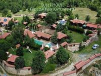 Guest house Ekokompleks Katunishte
