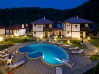 ваканционен комплекс Българка