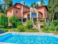Villa Kalvachevi