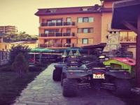 семеен хотел Метеор