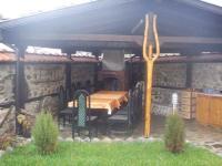 къща за гости Пандеви