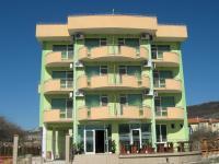 семеен хотел Анелия
