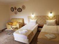 семеен хотел Кедара