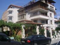 къща за гости Лазур