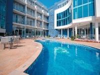 Hotel Raikov