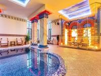 SPA Hotel Saint George