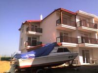 Guest house Camping Arapia
