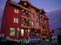 Spa Hotel Markoni