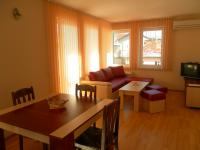 Serviced apartments Panorama