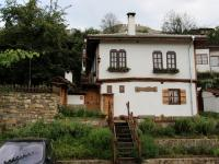Guest house Stariat Lovech