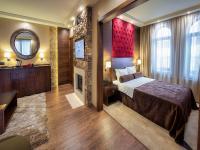 Hotel Strannopriemnitsa