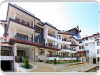 Vacation complex Sozopol Dreams