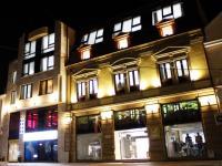 Boutique Hotel Vega