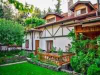 Guest house Lazov