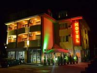 хотел Пилевски
