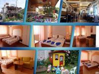 семеен хотел Наполи