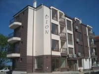 семеен хотел Дион