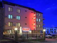 семеен хотел Пауталия
