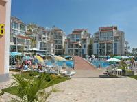 Vacation complex Elit 2