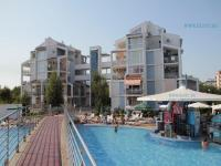 Vacation complex Elit 2