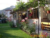 къща за гости Мурталов