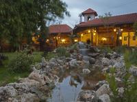 къща за гости Вила Булгара еко