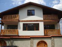 семеен хотел Бутик Шалей