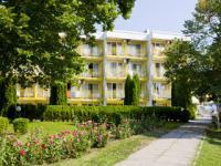 Hotel Orhidea