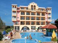Hotel Stefanov