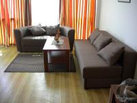 Serviced apartments Perla