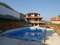 къща за гости Вила Бистрица