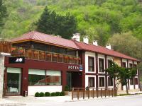 хотел Аква Варвара
