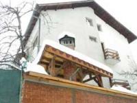къща за гости Топузови