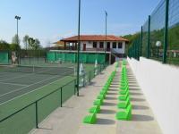 вила Тенис комплекс Синьото