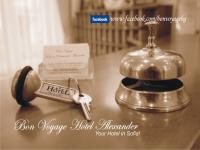 семеен хотел Бон Воаяж Хотел Александър