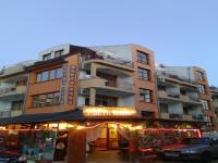 Hotel Sveti Elias