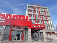 бизнес хотел Теодора Палас