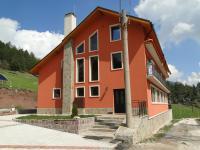 къща за гости Гарванец