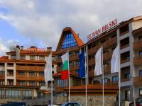 St. Ivan Rilski – Hotel, Spa & Apartment